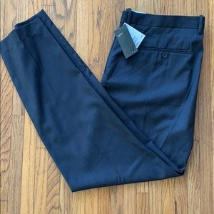 NWT slim fit pants